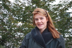 Helen Sellar
