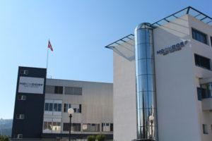 Hochdorf floats bond for buy