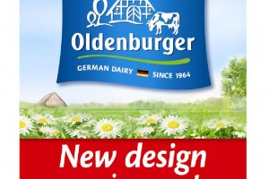 DMK updates Oldenburger for export