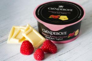 Clandeboye Yoghurt's new flavours and fresh look