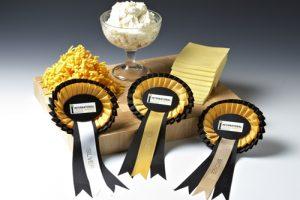 DFI UK wins big at dairy awards