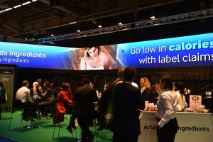 Dairy delivers at Fi Europe