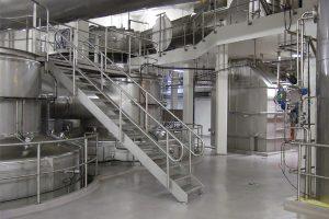 New Dairygold powder plant in Ireland