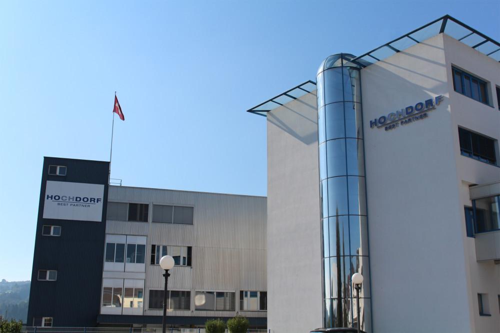 Hochdorf's higher output, lower prices