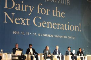 World Dairy Summit day three round-up