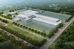 SIG expands business in China