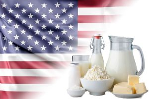 Dairy's positive impact on the US economy