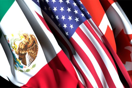 UDEC commends USMCA agreement