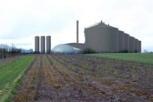 Biogas plant planned for Arla Videbaek
