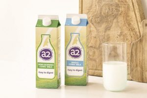 Fonterra signs up farms to supply a2 Milk Company