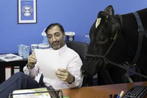 Lancashire Farm Dairies commits to free range products