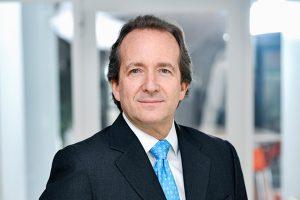 Adolfo Orive named Tetra Pak president and CEO