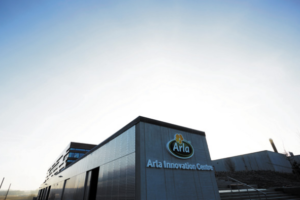 Arla unveils new global innovation centre