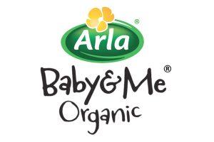 Arla Baby&Me Organic arrives in UK