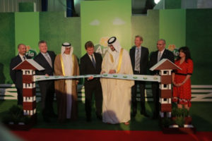 Arla Foods opens new cheese production site in Bahrain