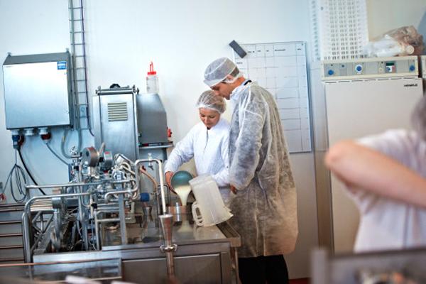 Arla further strengthens its innovation agenda