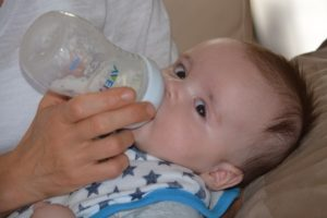 Lactalis baby formula recall after salmonella outbreak