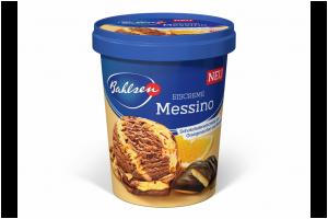 DMK introduces Bahlsen ice cream