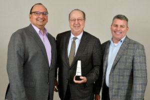 BelGioioso named US dairy industry's Exporter of the Year