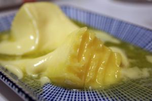 Nöm moves butter production