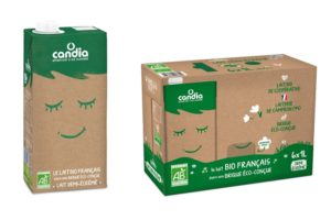 Candia chooses SIG's plant-based carton