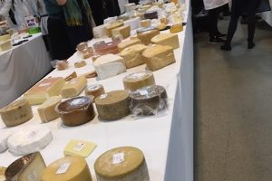 What makes a world cheese
