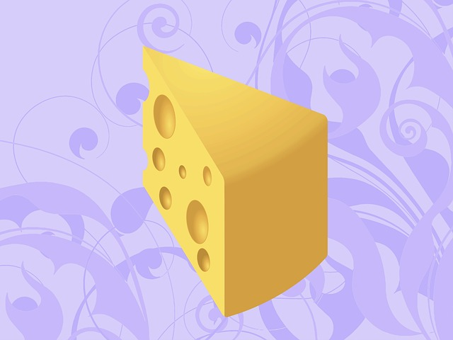 Ancient cheeses and modern milk