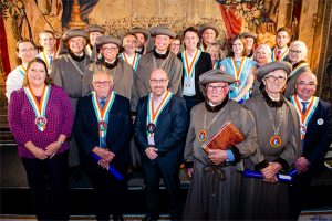 Esteemed cheese aficionados inducted into International Cheese Guild