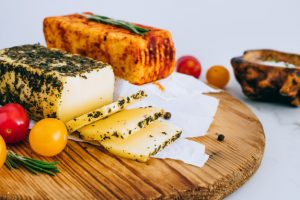 Britain won't impose trade tariffs on Cypriot halloumi