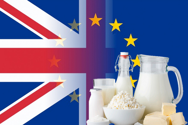 Dairy UK urges MP's to protect future of British Dairy