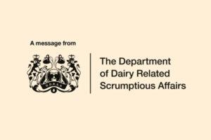 UK dairy campaign scoops international award