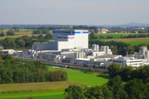 Expansion for Berglandmilch
