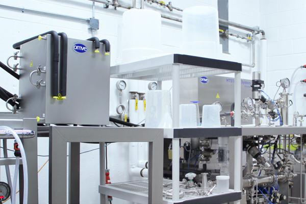 Flavorchem opens new Pilot Plant