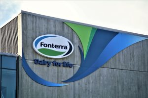 Fonterra's new sustainability targets include moving away from coal