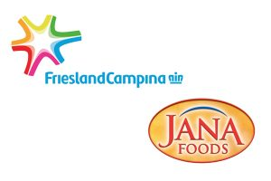 FrieslandCampina acquires Jana Foods