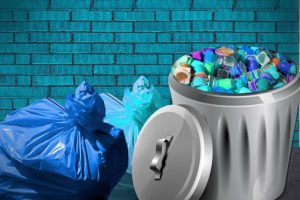 What's in your waste stream?