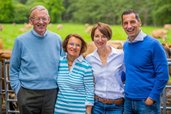 Strong NPD behind Graham's The Family Dairy's annual results