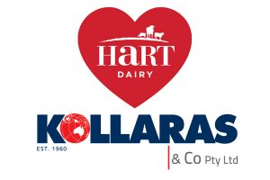 Hart Dairy announces joint venture with Kollaras & Co