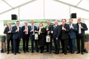Hochwald invests in new dairy