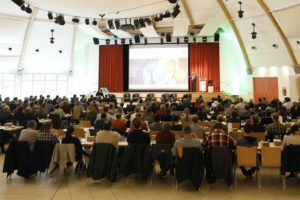 Hochwald ponders the future at forum