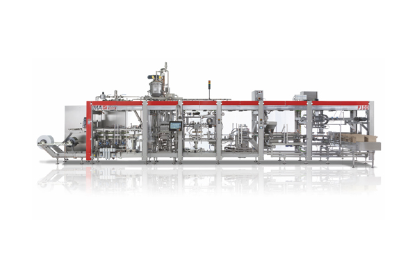 IMA Dairy & Food to introduce new machines at Pack Expo