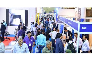 Success for India International Dairy Expo 2019