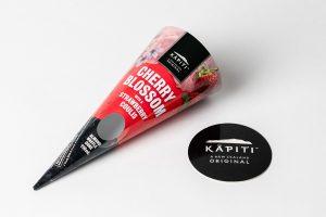 Mondi Kalenobel create innovative ice cream packaging