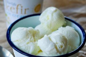 Yorlife introduces a kefir ice cream