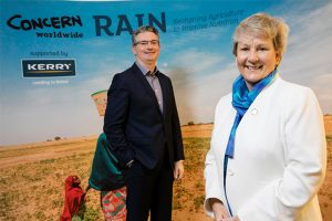 Kerry Group commits €1 million to bring RAIN Programme to West Africa