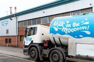 Lancashire dairy expands production due to demand