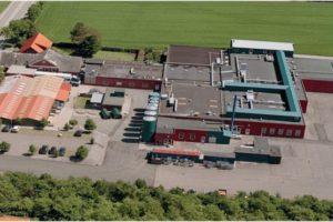Arla consolidates Danish dairy