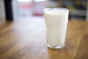 Raise a glass to World Milk Day