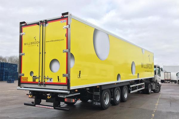 Devon cheese supplier set to triple first year sales targets