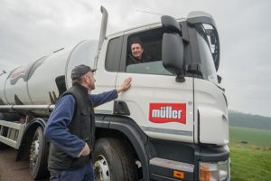 Müller UK completes integration and Watson is CFO
